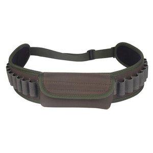 Bullet Shell Hunting Belt