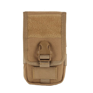 Belt Pouch Attachment Backpack