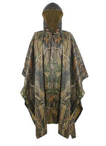 Scratch Proof Camouflage Coat