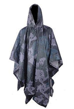 Load image into Gallery viewer, Scratch Proof Camouflage Coat
