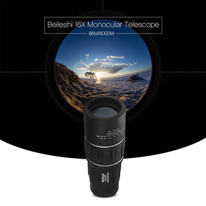 Coating Lens Hunting Optic Scope