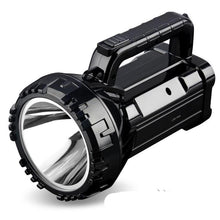Load image into Gallery viewer, Rechargeable Bright LED Flashlight