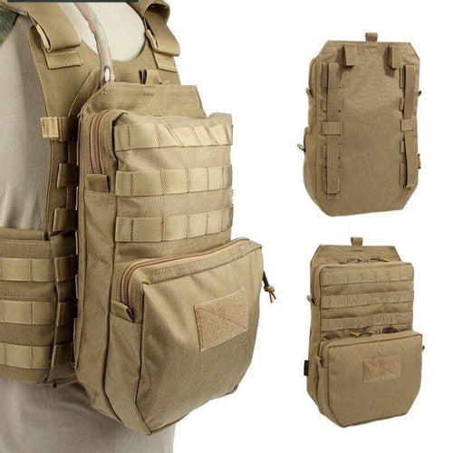 Tactical Vest Hunting Backpack