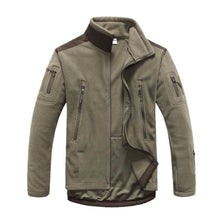 Load image into Gallery viewer, Military Thermal Clothe Jacket