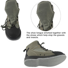 Load image into Gallery viewer, Anti-Slip Wading Wader Boot