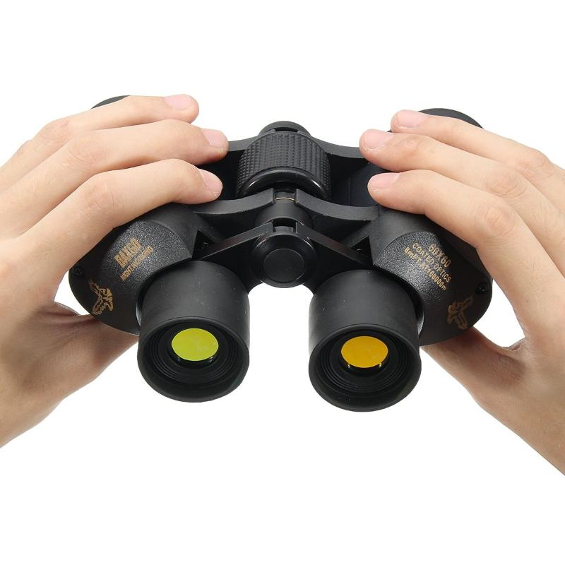 High Definition Hunting Binocular