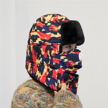 Load image into Gallery viewer, Bionic Thermal Camouflage Cap