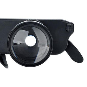 Glasses Style Hunting Telescope