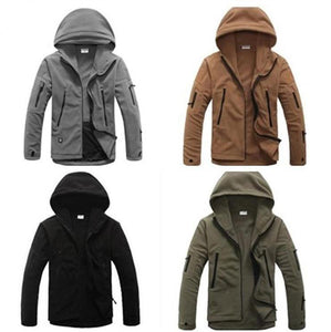 Outerwear Winter Hunting Jacket