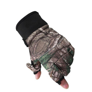 Anti Slip Cycling Glove
