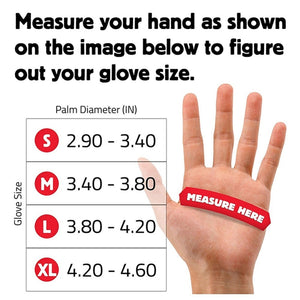 Breathable Anti-Cutting Glove