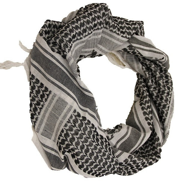 Neck Cover Hunting Scarf