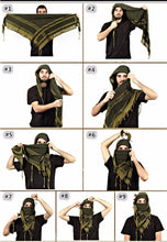 Load image into Gallery viewer, Neck Cover Hunting Scarf