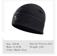 Load image into Gallery viewer, Ultralight Winter Warm Fishing Cap
