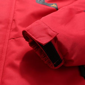 Windbreaker Warm Jacket
