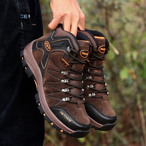 Mountain Hunting Boot