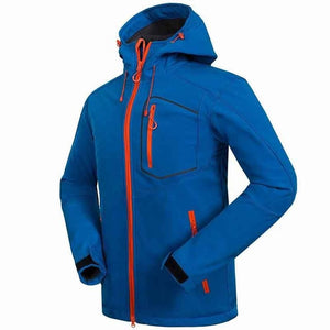 Mountaineering Soft Shell Jacket