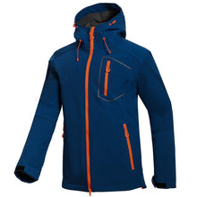 Load image into Gallery viewer, Mountaineering Soft Shell Jacket