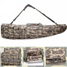 Load image into Gallery viewer, Rifle Tactical Case Bag