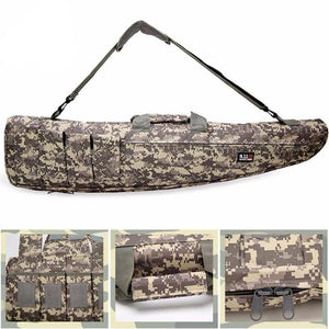 Rifle Tactical Case Bag