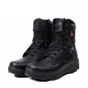 Professional Military Boot