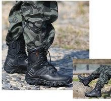 Load image into Gallery viewer, Professional Military Boot