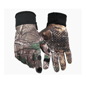 Winter Hunting Camouflage Glove