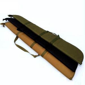 Heavy Rifle Shoulder Pouch Bag