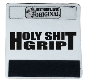 TRIPLETS! The Holy Shit Grip™ - BEST GRIPS. EVER.