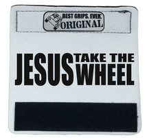 Load image into Gallery viewer, The Jesus Take the Wheel Grip. - BEST GRIPS. EVER.