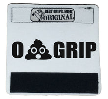 Load image into Gallery viewer, The Emoji Poo Grip. - BEST GRIPS. EVER.