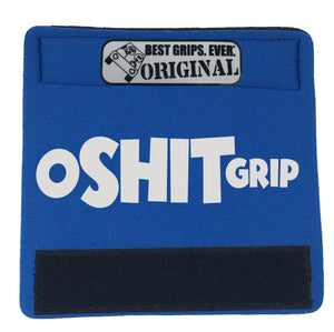 The O Shit Grip™ 2.0 - BEST GRIPS. EVER.