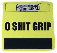 Load image into Gallery viewer, TWINS! The O Shit Grip™ - BEST GRIPS. EVER.