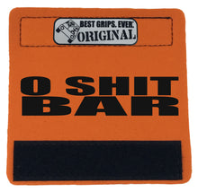 Load image into Gallery viewer, The O Shit Bar™ - BEST GRIPS. EVER.