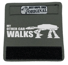 Load image into Gallery viewer, The Walker Grip. - BEST GRIPS. EVER.