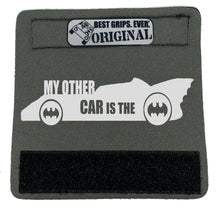 Load image into Gallery viewer, The Batmobile Grip. - BEST GRIPS. EVER.