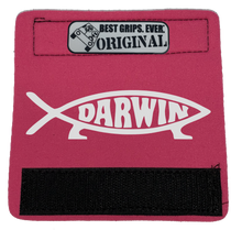 Load image into Gallery viewer, The Darwin Fish Grip. - BEST GRIPS. EVER.