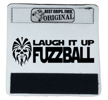 Load image into Gallery viewer, The Fuzzball Grip. - BEST GRIPS. EVER.