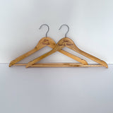 Personalised Coat Hangers-Wedding-The FoilSmith
