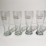 Customised Beer Glass-Glassware-The FoilSmith
