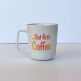 Customised Coffee Mug-Glassware-The FoilSmith