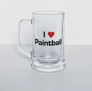 Customised Beer Glass or Handle