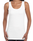 Customised Clothing - Ladies Tank Top-The FoilSmith