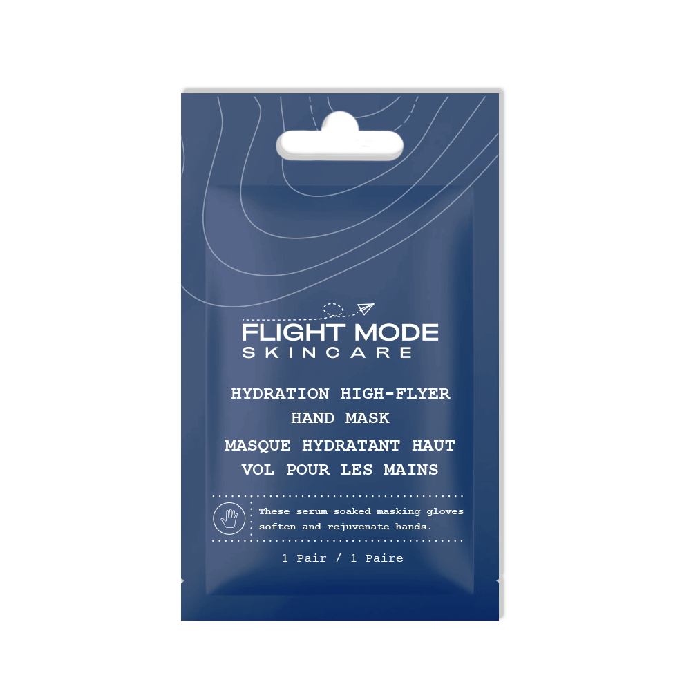 Hydration High-Flyer Hand Mask