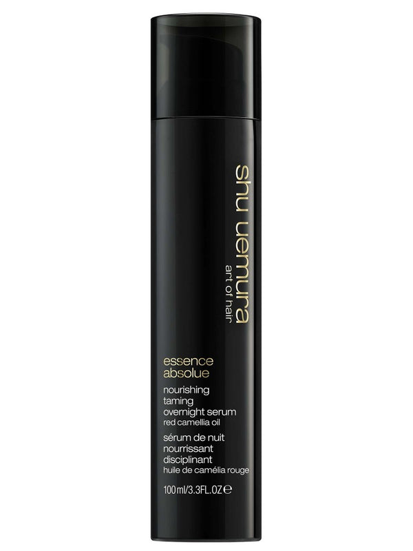 Shu Uemura Essence Absolue Nourishing Taming Overnight Serum 100 ml