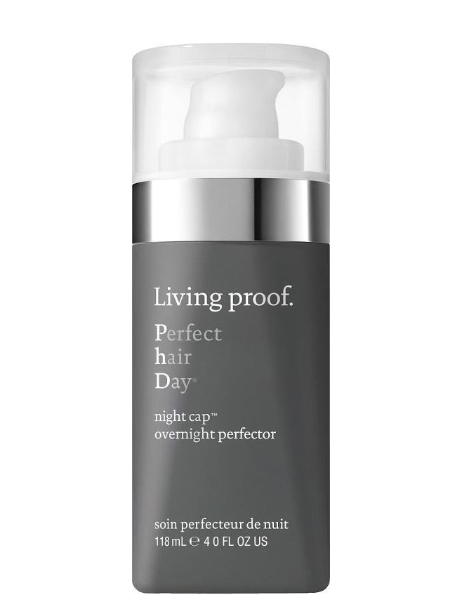 Living Proof Perfect Hair Day Night Cap Overnight Prefector