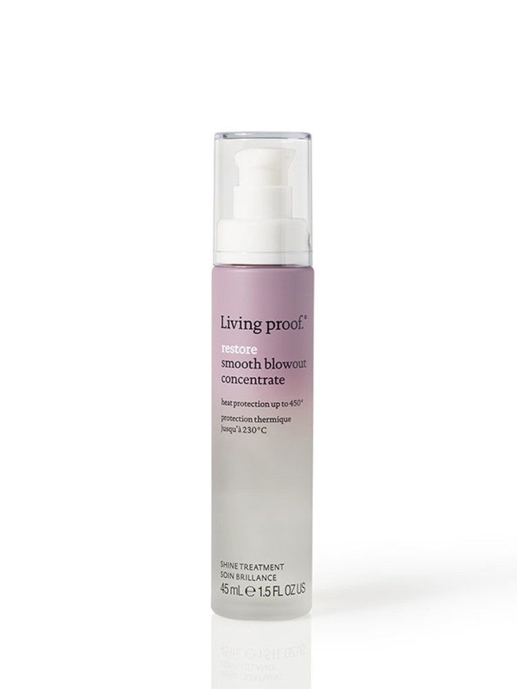 Living Proof Smooth Blowout Concentrate