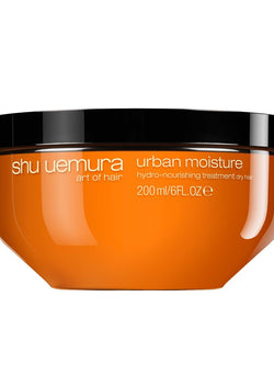 Shu Eumura Urban Moisture Hydro-Nourishing Treatment