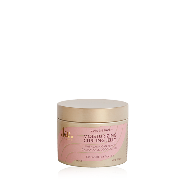 Curlessence Moisturizing curling jelly