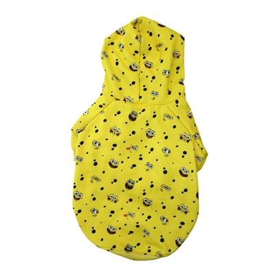 SpongeBob™ All Over Hoodie | Dog Clothing